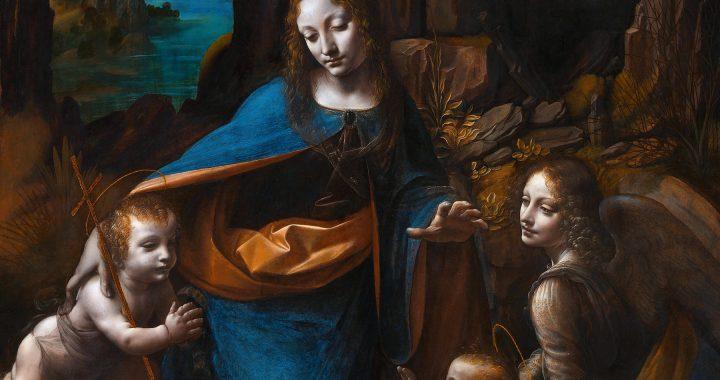La Bellezza di Leonardo. Intervista a Francesco Caglioti