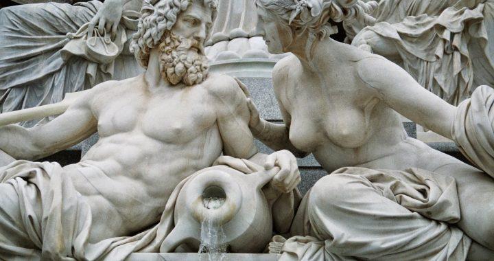 La religione secondo i greci