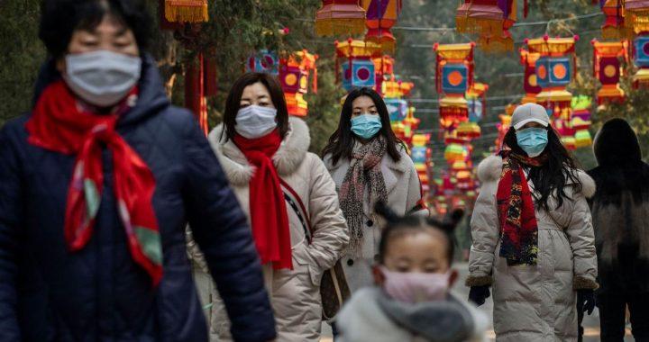 Reazione di massa alle epidemie: cosa succede?