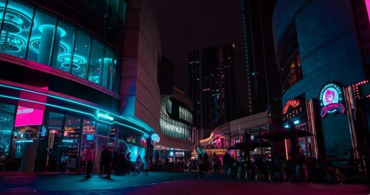 L'essenza della notte nel mondo del Cinema