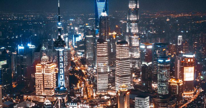 Voci dal mondo: Shanghai!