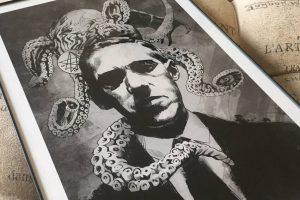 Lovecraft: uno sguardo nell'abisso