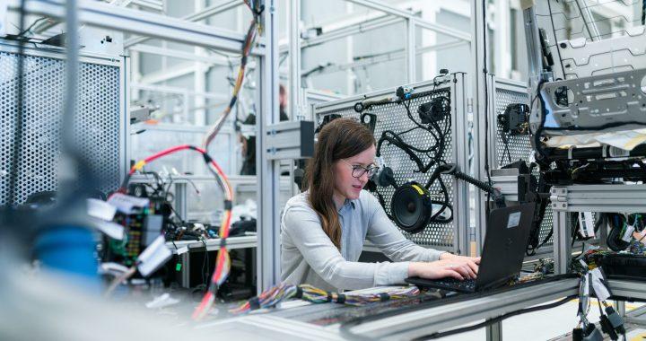 Il mondo del lavoro post Covid-19: il contributo dell'IA