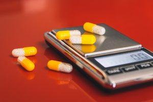 Una pillola contro l'ansia