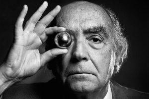 José Saramago: un'ironia metafisica