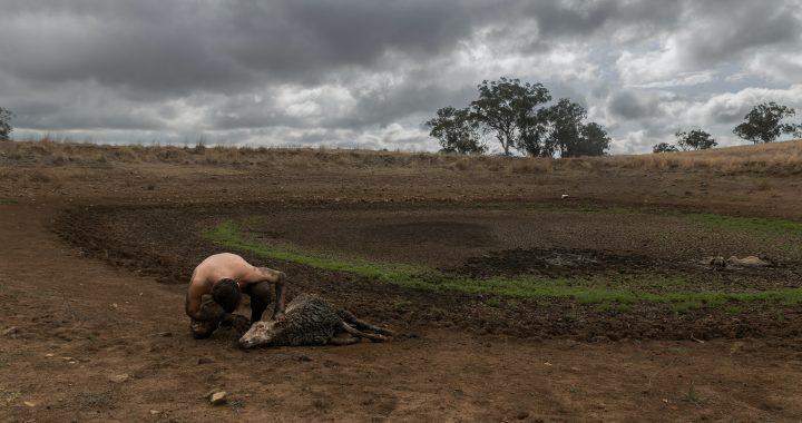 Cambiamento Climatico e strategie per affrontarlo