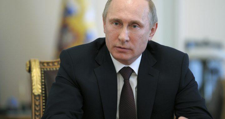 Putin al governo fino al 2036?