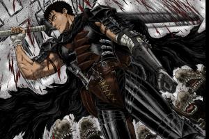 Berserk e il cammino dell'uomo