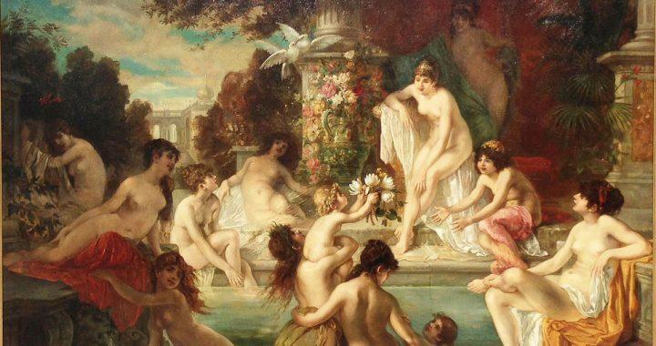 Gli esseri umani sono poligami o monogami?